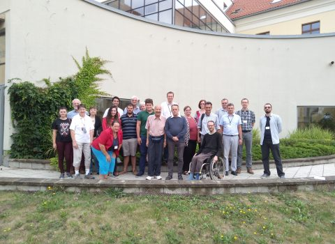 24 th International Summer School  on Global Analysis and its Applications na IJP v Levoči